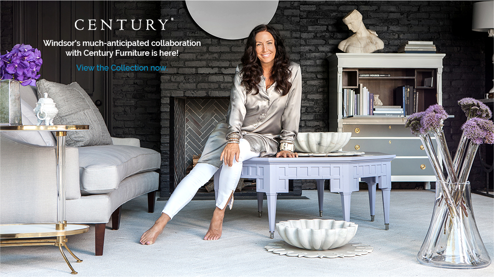 Windsor Smith for Century Furniture | Home Decor Products