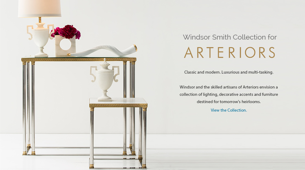 Windsor smith for arteriors home decor products lighting for In home decor products