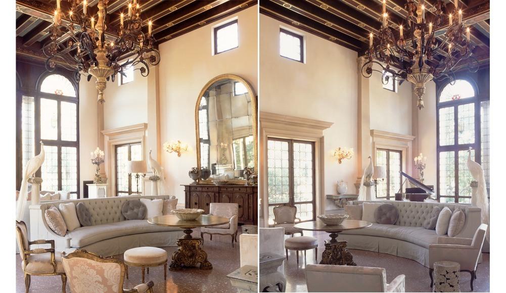 Windsor Smith Interior Design Portfolio Classically Confident