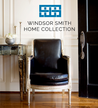 Windsor Smith Home Glamorous Products Archive  Windsor Smith Home Design Ideas