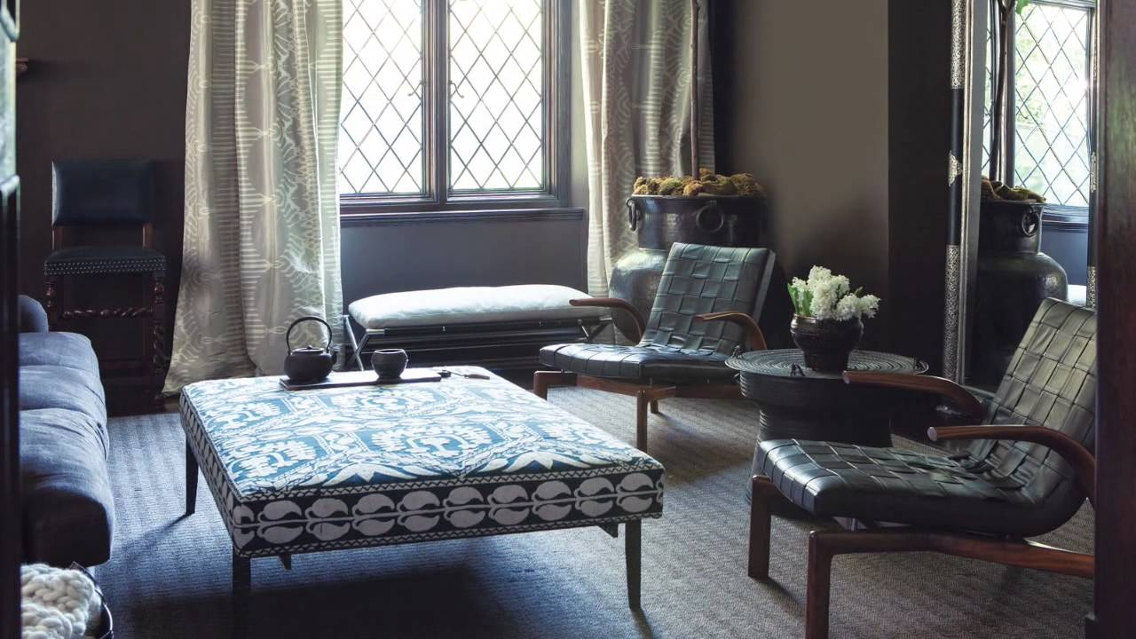 interior design videos | windsor smith home
