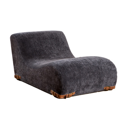 GRISONE LOUNGE CHAIR